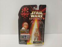 Hasbro Star Wars Episode 1 1998 Tatooine Anakin Skywalker Action Figure NEW