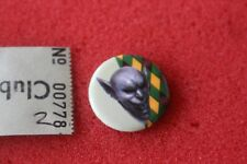 Games Workshop Warhammer 40k Eldar Harlequins Pin Badge Forgeworld New Troupe C