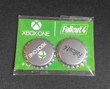 Fallout 4 Bottle Caps Pax Exclusive Xbox One Silver