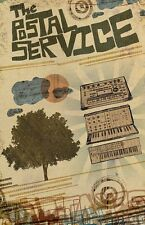 The Postal Service Poster - Limited Edition of 100