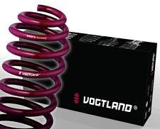 VOGTLAND LOWERING SPRINGS FITS 2003-2008 HYUNDAI TIBURON 950516