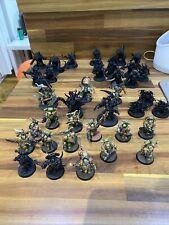 warhammer 40k death guard army