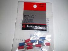 RADIO SHACK 6403033 SPADE-TONGUES #6(16-14 GA) #8 (16-14 GA) #8(22-18 GA)