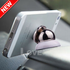 Universal Magnetic Moblie Phone Car Holder Stand Mount For iPhone 5 6 7 Plus