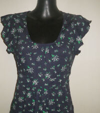Women's Floral Short Sleeve T-Shirts