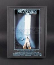 Return of the Jedi - Code 3, 3D Sculpted Poster, Boxed With COA.