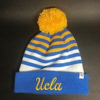1cfc1e5360abda 47 Brand UVA Virginia Cavaliers beanie hat OS adult gray navy orange ...