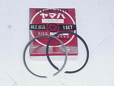 New Yamaha YA-6 Piston Rings Standard Size (632)