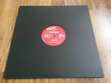 "DANCER - AM A DOG 12"" TRAX RECORDS RE NEW"