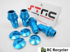 STRC Tamiya CR01 Alu Threaded Shock Conversion Kit Retainers STT50950B Crawler