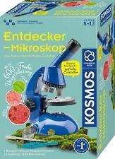 Entdecker-Mikroskop (Game)