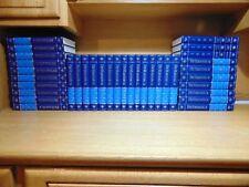 35 1993 Britannica Micropaedia Macropedia Encylopedia Full Set 29 Vol + Extras
