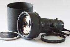 [MINT] Nikon Ai-s Nikkor ED 300mm f2.8 IF Telephoto MF AIS from JAPAN 428