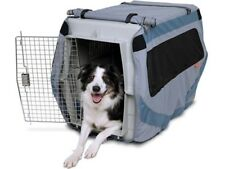 "DogAbout Dog Crate Cover Medium Weather Protection 35"" x 24"" x 26"" New ETop AA"