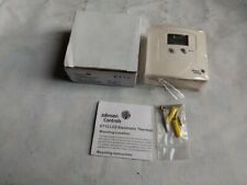 Johnson Controls ET12 LCD Electronic Thermostat 10~32 C ET12 New