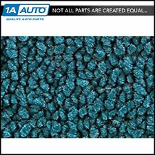 1968-72 Chevy Chevelle 2 Door 17-Bright Blue Carpet for Automatic Transmission