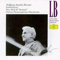 Wolfgang Amadeus Mozart, Wiener Philharmoniker, Le CD - 4427