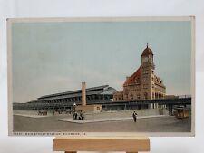 (PC) Main Street Station, Richmond, Va. *Combined Shipping Available*