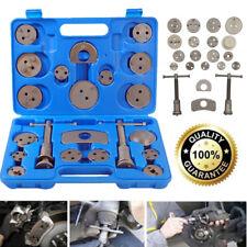 22 pièces Coffret repousse piston d'étrier de freins Kit d'outils voiture Auto