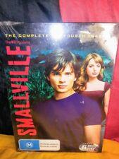 Smallville : Season 4 (DVD, 2006, 6-Disc Set) - New & Sealed