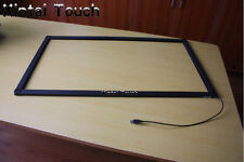 21.5 inch IR touch frame multi 10 points infrared touch screen panel