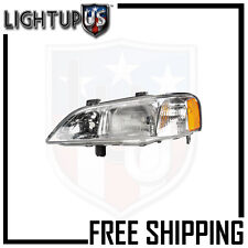 Headlights Headlamps Left Only for 99-01 Acura TL