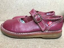 Duckfeet Himmerland Mary Jane Shoe Pink Sz EUR 38 | US 7.5-8