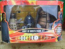 DOCTOR WHO Armée De Fantômes Set Figure # Woolworths Exclusive. Mickey Smith BBC1