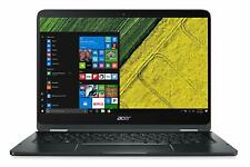 "Acer Spin 7 14"" Laptop Intel Core i7-7Y75 1.30GHz 8GB Ram 256GB SSD Windows 10H"