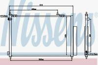 Nissens 940062 AC Condenser fit  HONDA CR-V    06-