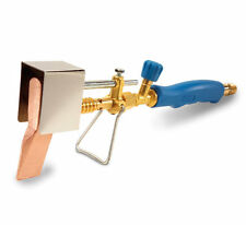 Dachrinnenlötkolben Set mit  Druckregler DR114  Hammerlötkolben Propan CFH 52147