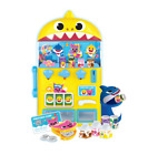 Pinkfong Baby Shark Sing and Talk Vending Machine Kids Toy
