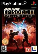 Star Wars Episode III: Revenge of the Sith (PS2) VideoGames