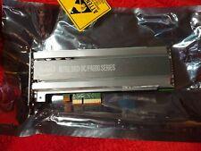 Intel P4600 DC SSD, 2,0 TB, HHHL, PCIe 3.1 x4, NVMe, 3D1, TLC | Optane DC | 98%