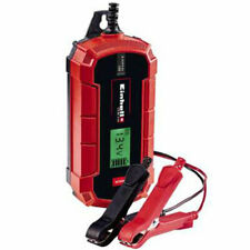 Caricabatterie per Auto Einhell CE-BC 4 M