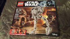 LEGO AT-ST WALKER ROGUE ONE 75153 NIB Free Shipping