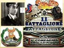 Roma-CARABINIERI / Salvo D'ACQUISTO (6° Compagnia)