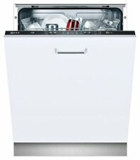 Neff S511A50X1G Integrated 60cm Full Size Dishwasher White - Install & Recycle.