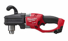 "Milwaukee 2707-20 M18 FUEL™ HOLE HAWG® 1/2"" Right Angle Drill (Bare Tool)"