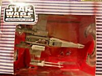 STAR WARS ACTION FLEET LUKE SKYWALKER'S  X-WING STARFIGHTER