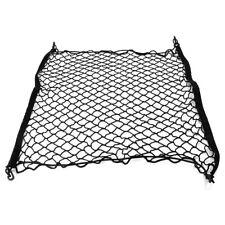 Car Trunk 70*70cm Rear Cargo Organizer Storage Net Luggage Bag Tail Mesh Nylon