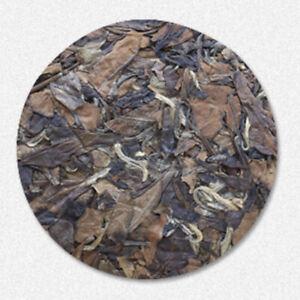 100g Top-Grade Fuding White Tea Traditional Craft Tea Organic Date Fragrant Tea