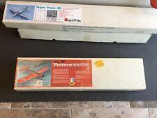 Midwest RC Pattern Master Airplane Kit