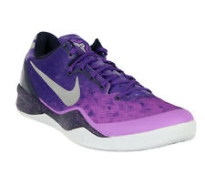 official photos f70a6 ed1c7 NIKE Kobe 8 System Basketball Shoes sz 14 Playoff Pack Gradient Purple Gray