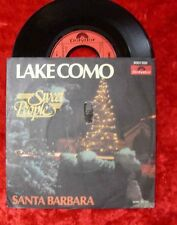 Single Sweet People: Lake Como
