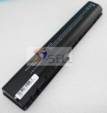14.4V-5200mAh 8Cells Battery For HP Pavilion dv7-2030ef dv7-2030sf dv7-2033ef PC