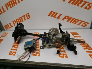 1 x Renault Clio Mk2 Electric Power Steering Column + Ecu Kit Car T25 EPS 01-05