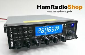 CRT Superstar SS-6900 Modell 2021 / Orange- Edition  / CB Funk * Amateurfunk