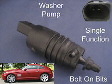 Front Windscreen Washer Pump Chrysler Crossfire 2003 2004 2005 2006 2007 2008 V6