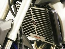 Yamaha FZ-09 FJ-09 XSR900 14 17 Stainless Radiator Grill Guard Powerbronze